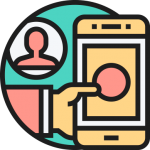 aplicativo colaboradores